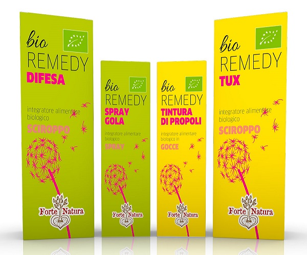 Bio Remedy Difesa 200ml